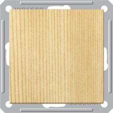 Wessen 59 Сосна Выключатель 1-клавишный кнопочный 16А (сх.1) | VS116-155-7-86 | Schneider Electric