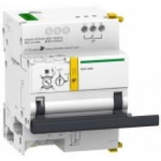 Acti 9 RCA мотор-редуктор для автоматов iC60 1P, 1P+N, 2P c интерфейсом Ti24 | A9C70122 | Schneider Electric