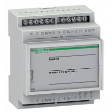 ДИММЕР 1000ВТ STD1000RL-SAE 4 ВХОДА | CCTDD20004 | Schneider Electric