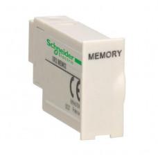 КАРТА ПАМЯТИ ДЛЯ ПРОШИВКИ > 3.0 | SR2MEM02 | Schneider Electric