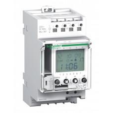 АСТРОНОМ РЕЛЕ ВРЕМЕНИ IC ASTRO 2КАНАЛА | CCT15244 | Schneider Electric