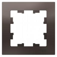 AtlasDesign Мокко Рамка 1-ая | ATN000601 | Schneider Electric