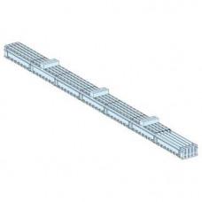 СИЛ.ШИНЫ POWERCLIP, 630 A, 4П, 1400 ММ   04129   Schneider Electric