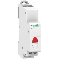 СВЕТОВОЙ ИНДИКАТОР iIL МИГАЮЩИЙ 230В | A9E18326 | Schneider Electric