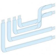Комплект подсоединения NS-INS630 в кабель-каналы к универсальному блоку питания Prisma Plus   04073   Schneider Electric
