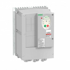 ПРЕОБР ЧАСТ ATV212 0,75КВТ 480В IP55 ЭМС | ATV212W075N4C | Schneider Electric