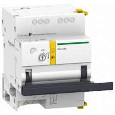 Acti 9 RCA мотор-редуктор для автоматов iC60 1P, 1P+N, 2P без интерфейса Ti24 | A9C70112 | Schneider Electric