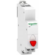 КНОПКА УПРАВЛЕНИЯ iPB КРАСНАЯ 1НЗ | A9E18031 | Schneider Electric