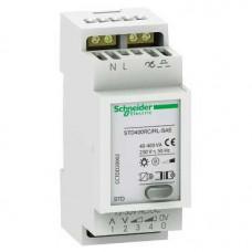 ДИММЕР 400ВТ STD400RC/RL-SAE 4 ВХОДА | CCTDD20002 | Schneider Electric