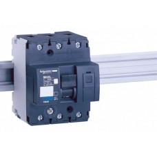 Выключатель автоматический трехполюсный NG125L 16А B 50кА | 18760 | Schneider Electric