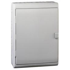 ЩИТ KAEDRA IP65 УНИВЕРС. 610Х340Х160 | 13196 | Schneider Electric