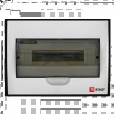 Щит распределительный навесной ЩРН-П-18 IP41 EKF PROxima | pb40-n-18 | EKF