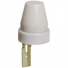Фотореле ФР601серый, макс. нагрузка 2200ВА IP44| LFR20-601-2200-003 | IEK