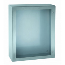 SPACIAL S3X НЕРЖ. 400Х300Х200 304l | NSYS3X4320T | Schneider Electric