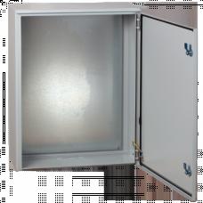 Щит с монтажной панелью ЩМПг-120.75.30 EKF(ЩРНМ-6) IP54 PROxima   mb24-6   EKF