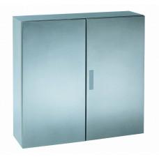 ШКАФ НЕРЖ. СТ. 1000Х1000Х300 | NSYS3X101030 | Schneider Electric