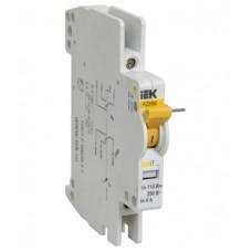 Контакты дополнительные универсальные КДУ60 на DIN-рейку | MVA30D-AKS | IEK