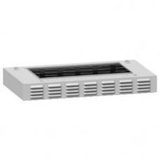 Крышной вент модуль SFHD 1200x400mm   NSYSFCVR124HD   Schneider Electric