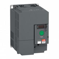 Преобразователь частоты ATV310 7,5кВт 380В 3ф | ATV310HU75N4E | Schneider Electric