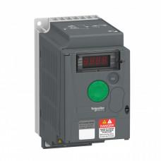 Преобразователь частоты ATV310 0,75кВт 380В 3ф | ATV310H075N4E | Schneider Electric