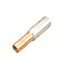 Гильза GTL-185/150 медно-алюминиевая соединительная | SQ0529-0009 | TDM