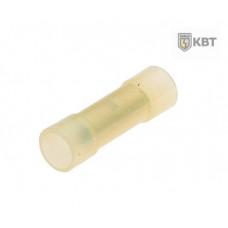 Гильза изолированная соединительная ГСИ(н) 6,0 (500шт/упак)   57924   КВТ