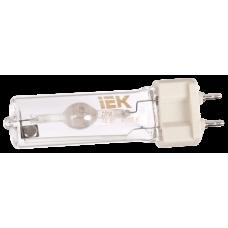 Лампа металлогалогенная МГЛ 70Вт G12 4000К CDM-T | MHL-70-4000-G12 | IEK