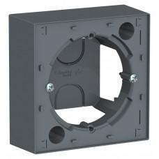 AtlasDesign Грифель Коробка для наружного монтажа   ATN000700   Schneider Electric