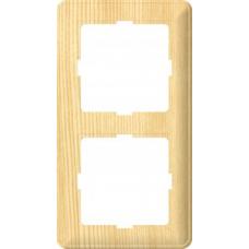 Wessen 59 Сосна Рамка 2-ая | KD-2-78 | Schneider Electric