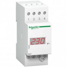 ВОЛЬТМЕТР ЦИФРОВОЙ 0-600В | 15201 | Schneider Electric