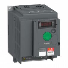Преобразователь частоты ATV310 1,5кВт 380В 3ф | ATV310HU15N4E | Schneider Electric