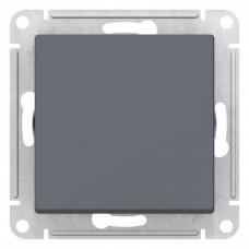 AtlasDesign Грифель Выключатель 1-клавишный сх.1, 10АХ, механизм   ATN000711   Schneider Electric