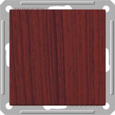 Wessen 59 Морёный дуб Переключатель 1-клавишный 16А (сх.6) | VS616-156-9-86 | Schneider Electric