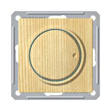 Wessen 59 Бук Светорегулятор поворотный 300Вт на 230В | SR-5S0-8-86 | Schneider Electric
