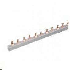 Шина соединительная типа PIN для 3-ф нагр. 63А 54 мод. EKF PROxima | pin-03-63 | EKF