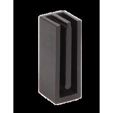 Заглушка для шины PIN 4Р 100А шаг 27 мм | YNK51-4-100 | IEK
