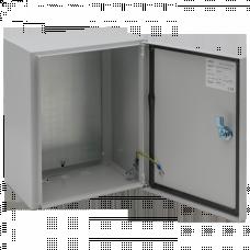 Щит с монтажной панелью ЩМПг-80.60.25 EKF(ЩРНМ-4) IP54 PROxima   mb24-4   EKF