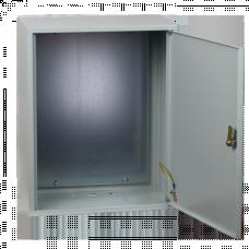 Щит с монтажной панелью ЩМП- 50.40.22 EKF(ЩРНМ-2) IP31 PROxima   mb22-2   EKF