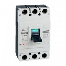 Автоматический выключатель ВА-99М 400/315А 3P 42кА EKF Basic   mccb99-400-315m   EKF