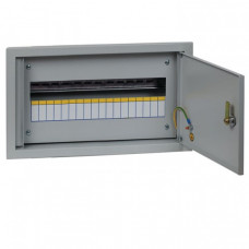 Щит распределительный встраиваемый ЩРВ-18М IP31 (260х440х120) EKF PROxima   mb11-18m   EKF