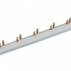 Шина соединительная типа PIN 63A 54 мод. для диф. автоматов EKF PROxima | dpn-le-02-63 | EKF