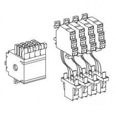 4 БЛОК-КОНТАКТА 4АС   47887   Schneider Electric