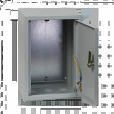 Щит с монтажной панелью ЩМП- 40.30.22 EKF(ЩРНМ-1) IP31 PROxima   mb22-1   EKF