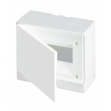 Бокс навесной 8М белая дверь Basic E (с клеммами) | 1SZR004002A2103 | ABB