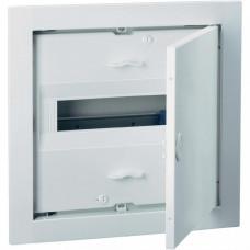 Шкаф для скрытой установки на 12 мод UK512N2 | 2CPX031281R9999 | ABB