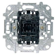 Механизм 1-клавишного переключателя, 10А/250В | 8102 | ABB