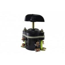 Пакетный выключатель ПВ4-16 исп.3 4П 16А 220В IP00 | SQ0723-0011 | TDM