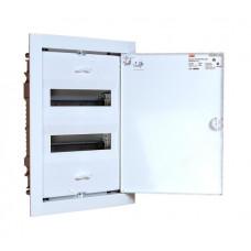 Шкаф для скрытой установки на 24 мод UK524N3 | 2CPX031282R9999 | ABB