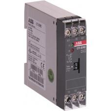 Реле времени CT-ERE (задерж на вкл)24В AC/DC 220-240В AC(вр диап 0.1..10с.)1ПК | 1SVR550107R1100 | ABB