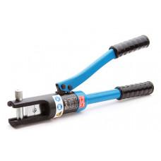 Пресс гидравлический ручной ПГР-120 | 53052 | КВТ